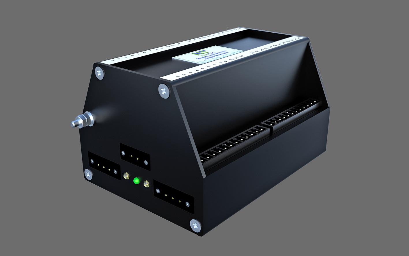 программируемый логический контроллер ПЛК PLC1000