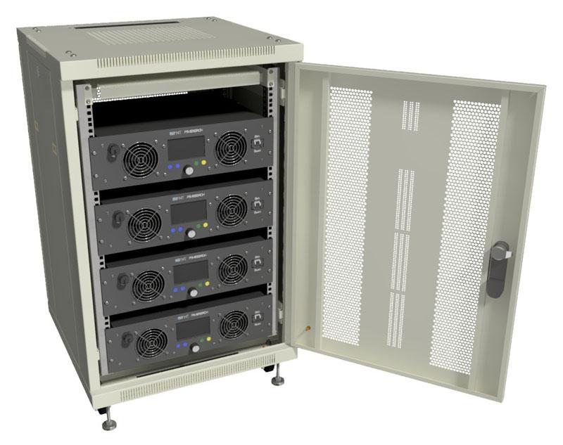 разрядное устройства для аккумуляторов серии DM3000