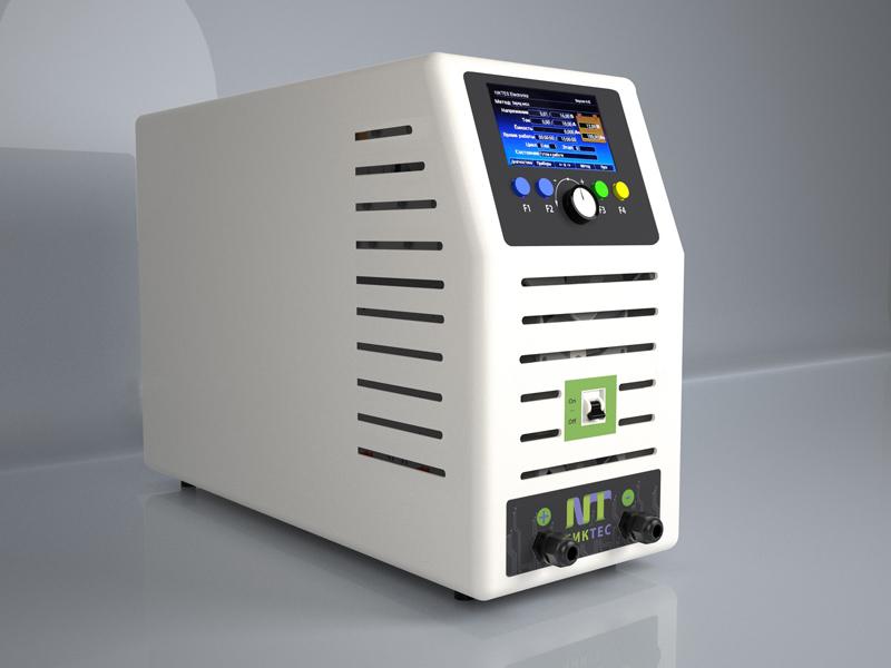 разрядные устройства для аккумуляторов серии DM3000